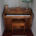 Ships Piano!