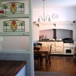Kitchen from Kitchenette
