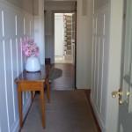 Lower Hallway