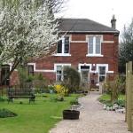 Exterior, Lennox Cottage